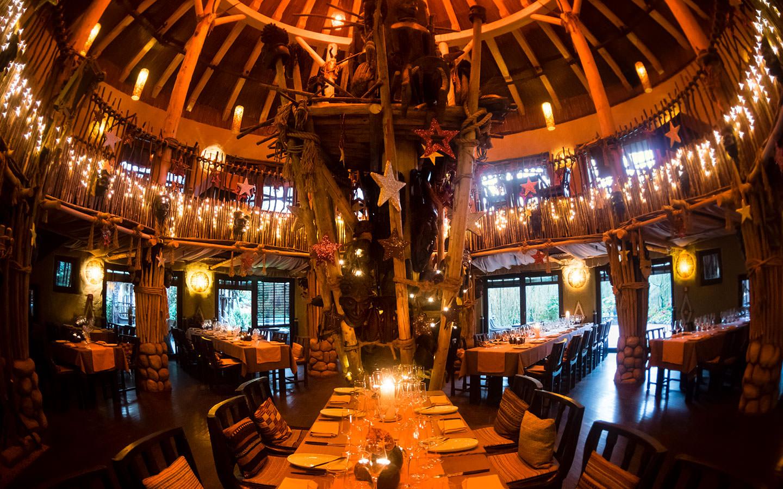 Restaurant Bantu entdecken