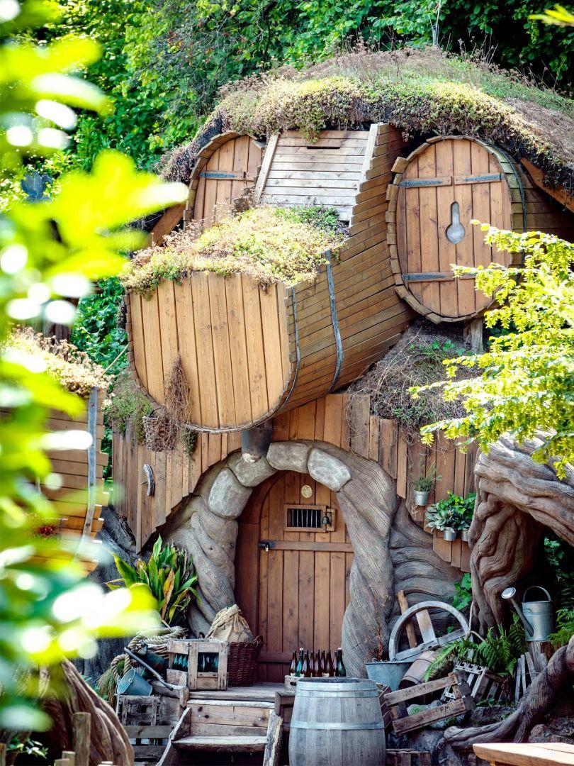 Preise Und Tickets Phantasialand Resort
